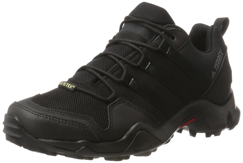 adidas Terrex Ax2r Gtx, Zapatos de Senderismo, Hombre, Multicolour (Core Black/Core Black/Vista Grey), 41 1/3 EU: Amazon.es: Zapatos y complementos