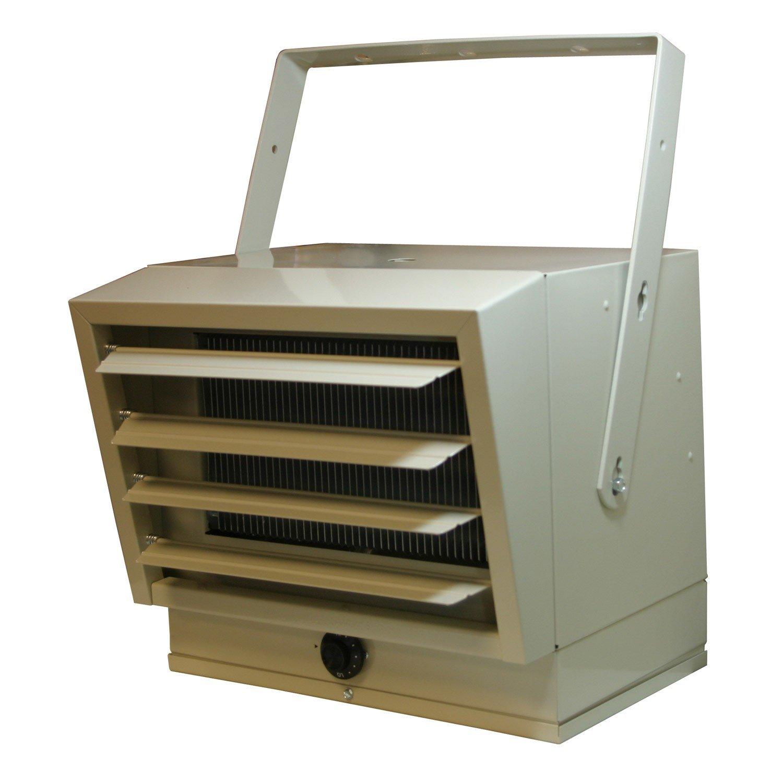 Fahrenheat Ceiling Mount Industrial Heater 7500 Watt Model Modine Garage Wiring Diagram Fuh724 Space Heaters