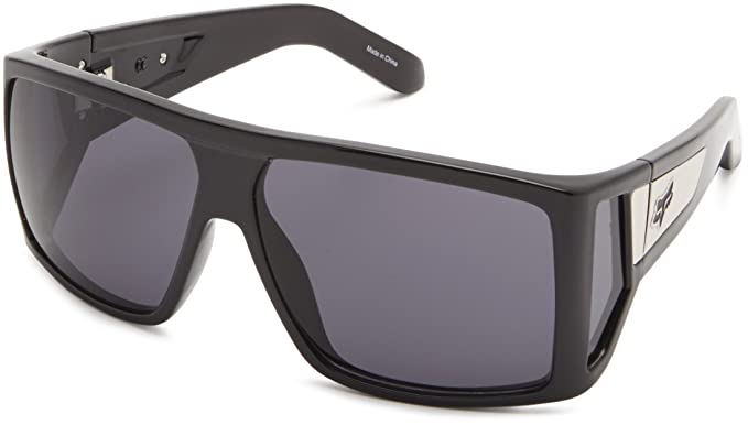 Fox - Gafas de sol - para hombre negro Talla única: Amazon ...