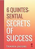 6 Quintessential Secrets of Success (Rupa Quick Reads)