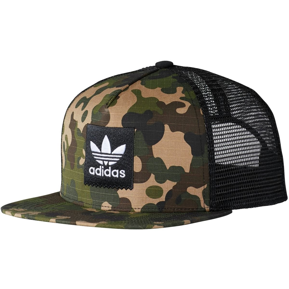 adidas Camo Gorro de Trucker - BR3853-One Size, Multco: Amazon.es ...
