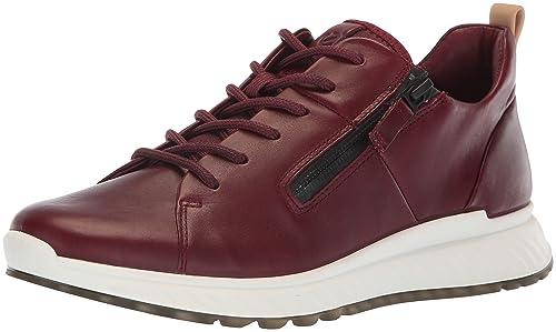 on sale 19d3d 9802b ECCO Damen St.1 Sneaker