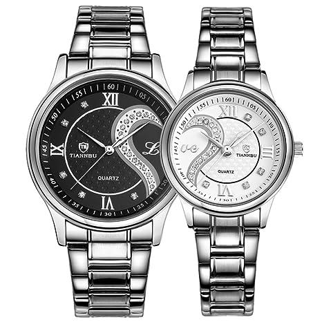 Reloj de Cuarzo Resistente al agua