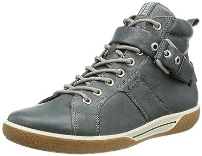 Ecco Chase Damen Hohe Sneakers