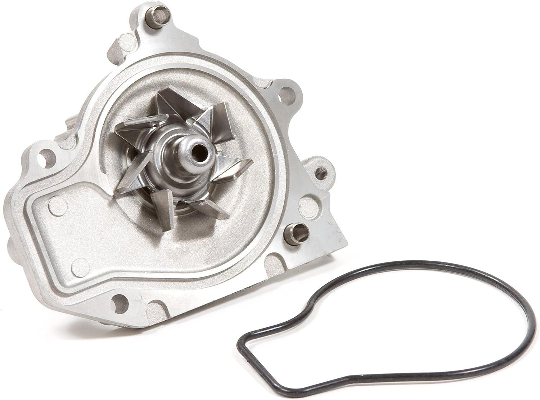 Evergreen TBK227WPN2 Fits 96-00 Honda Civic Si Del Sol VTEC 1.6L B16A2 DOHC Timing Belt Kit NPW Water Pump