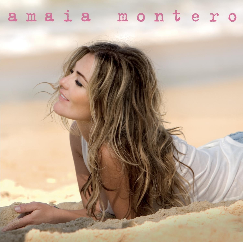 Amaia Montero: Amaia Montero: Amazon.es: Música