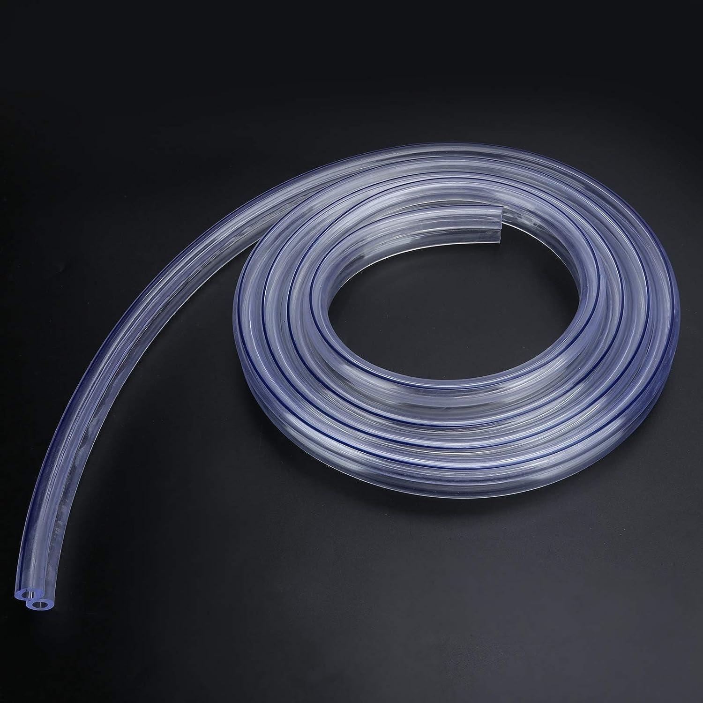 Omabeta Accessori della mungitrice del Tubo della mungitrice del Tubo della mungitrice G1 8 Resistenti alla Pressione per Il Farmmer della mungitrice