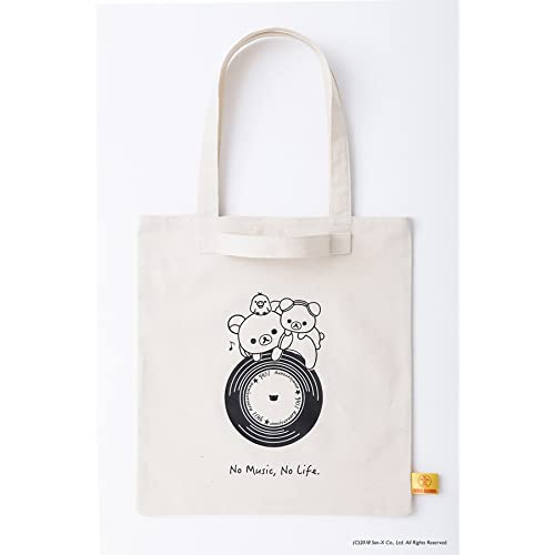 RILAKKUMA × TOWER RECORDS 10周年記念号 付録画像