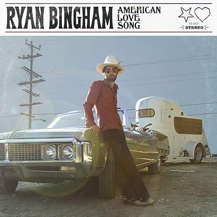 American Love Song