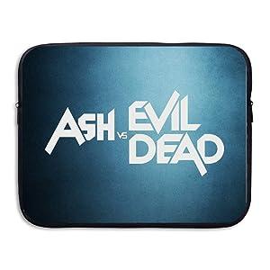 ZOENA Ash Vs Evil Dead Water-resistant Laptop Carrying Bag 13-15 Inch