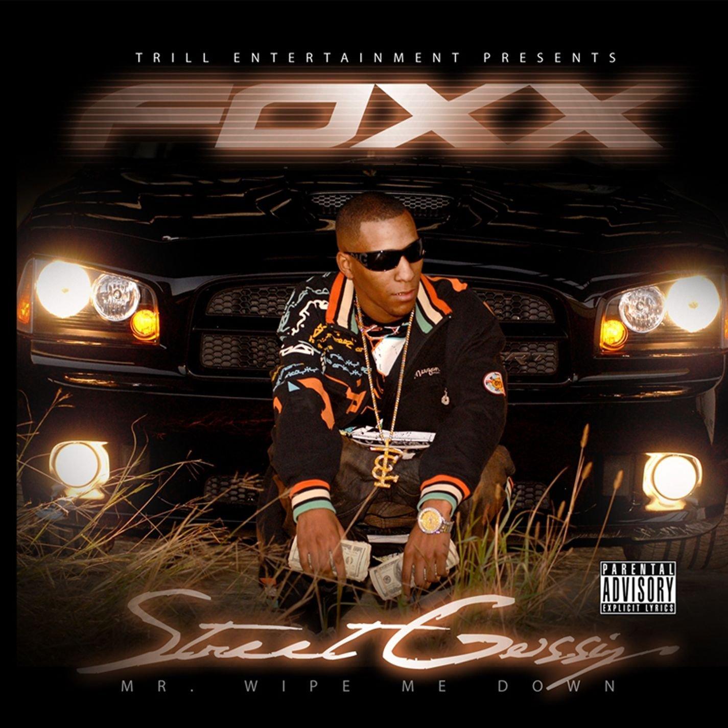 foxx a million street gossip free download