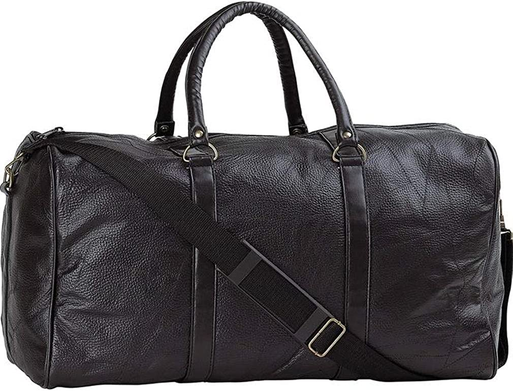 Embassy/™ Travel Gear Faux Leather 21 Tote Bag