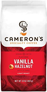 Cameron's Roasted Flavored Ground Coffee Bag 32 Oz.