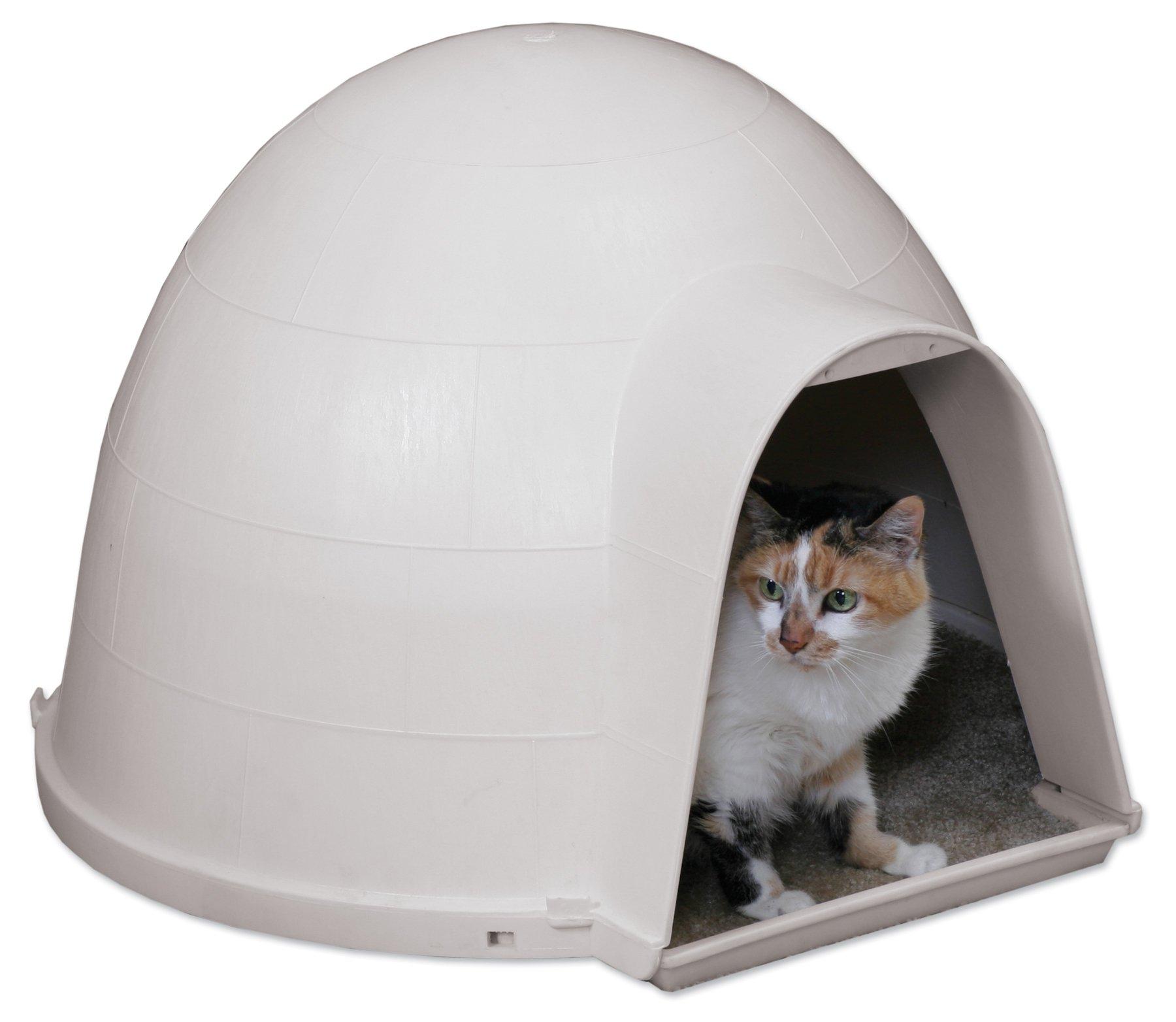 Petmate Kitty Kat Condo 1 level