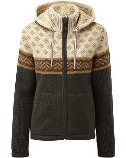 a18cece92d Amazon.com   SHERPA ADVENTURE GEAR Yuden Pullover Sweater   Sports ...