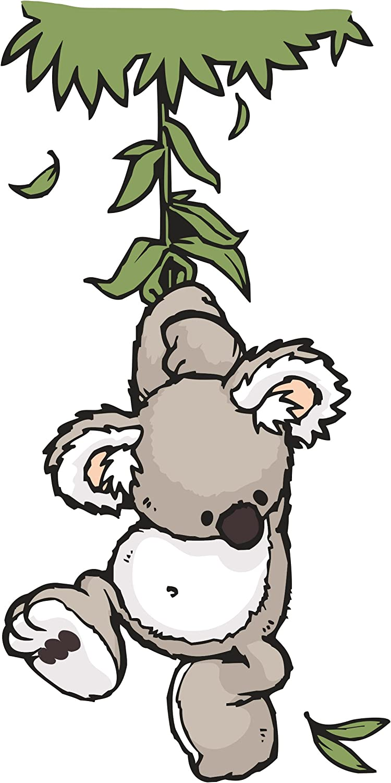 Bilderwelten Tatuaje de Pared NICI Wild Friends Koala Joey ...