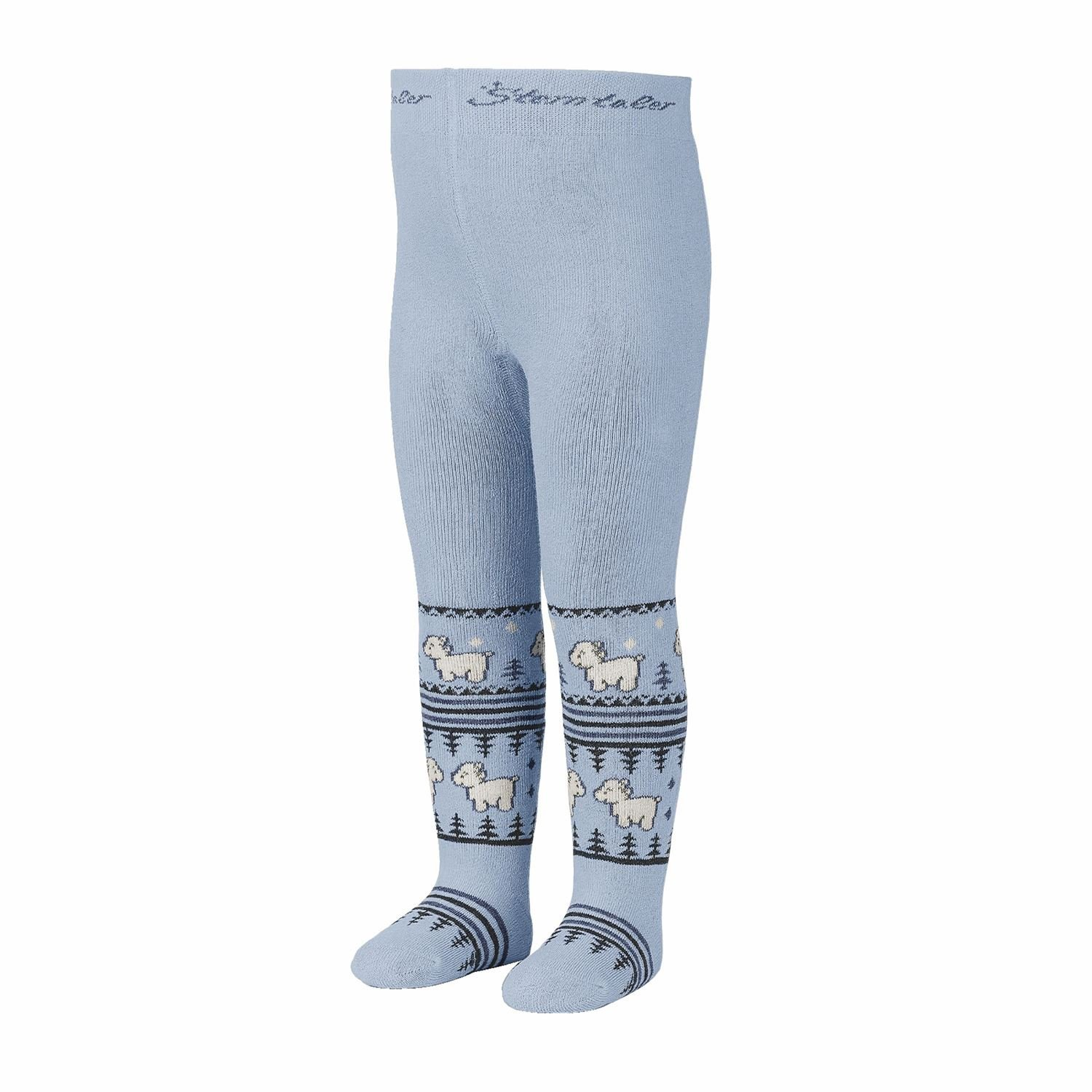 Sterntaler Baby Boys' Tights 8721800