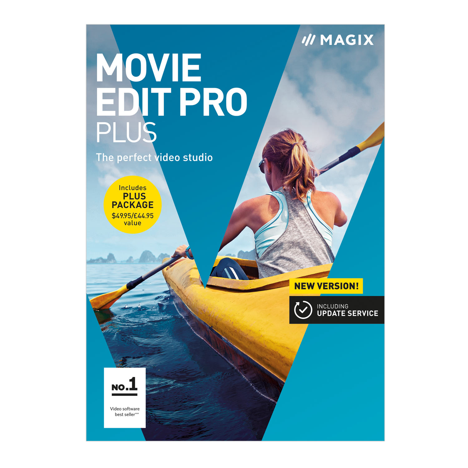 Movie Edit Pro – 2018 Plus – Access your own personal video studio ()