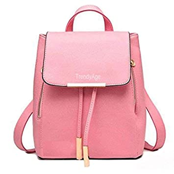 74b0d59e2896 Buy TrendyAge Beautiful Backpack for College Girls