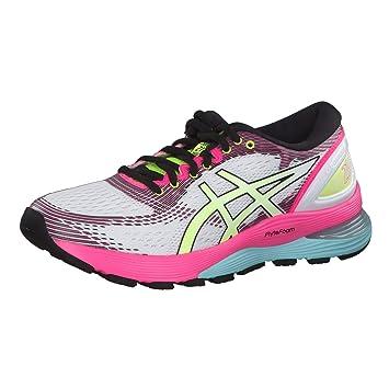 ASICS Chaussures Femme Gel Nimbus 21 SP: : Sports