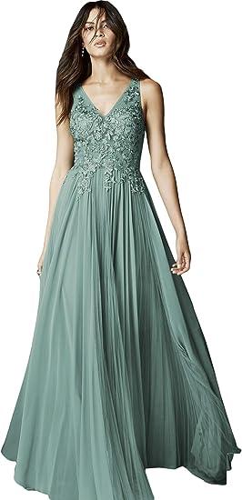 Wedding Prom Evening Bridesmaids Dress Elegant High Quality Chiffon Scarf
