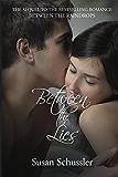 Between the Lies (Between the Raindrops Book 2)