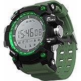 Leotec Smartwatch Mountain - Smartwatch, Sin necesidad de ...