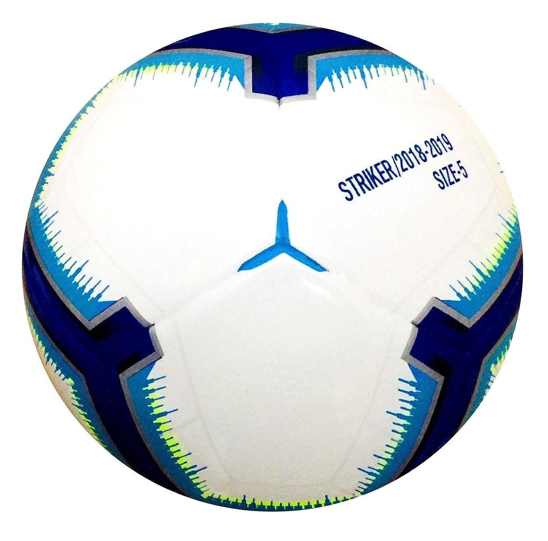 TOP STAR - Balón de fútbol (tamaño 5): Amazon.es: Deportes y aire ...
