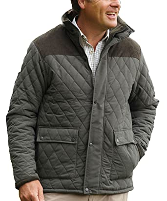 Champion Clothing Mens Champion Lewis Country Estate Traditional
