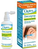 Quies - Docuspray Spray Auriculaire - Format Familial 100 ml