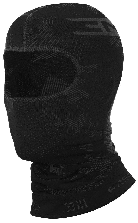 Freenord Tactical Sturmhaube Gesichtshaube Skihaube Skimaske Kopfhaube Thermoaktiv Atmungsaktiv Skiunterwäsche Motorradunterwäsche - Ski – Motorrad