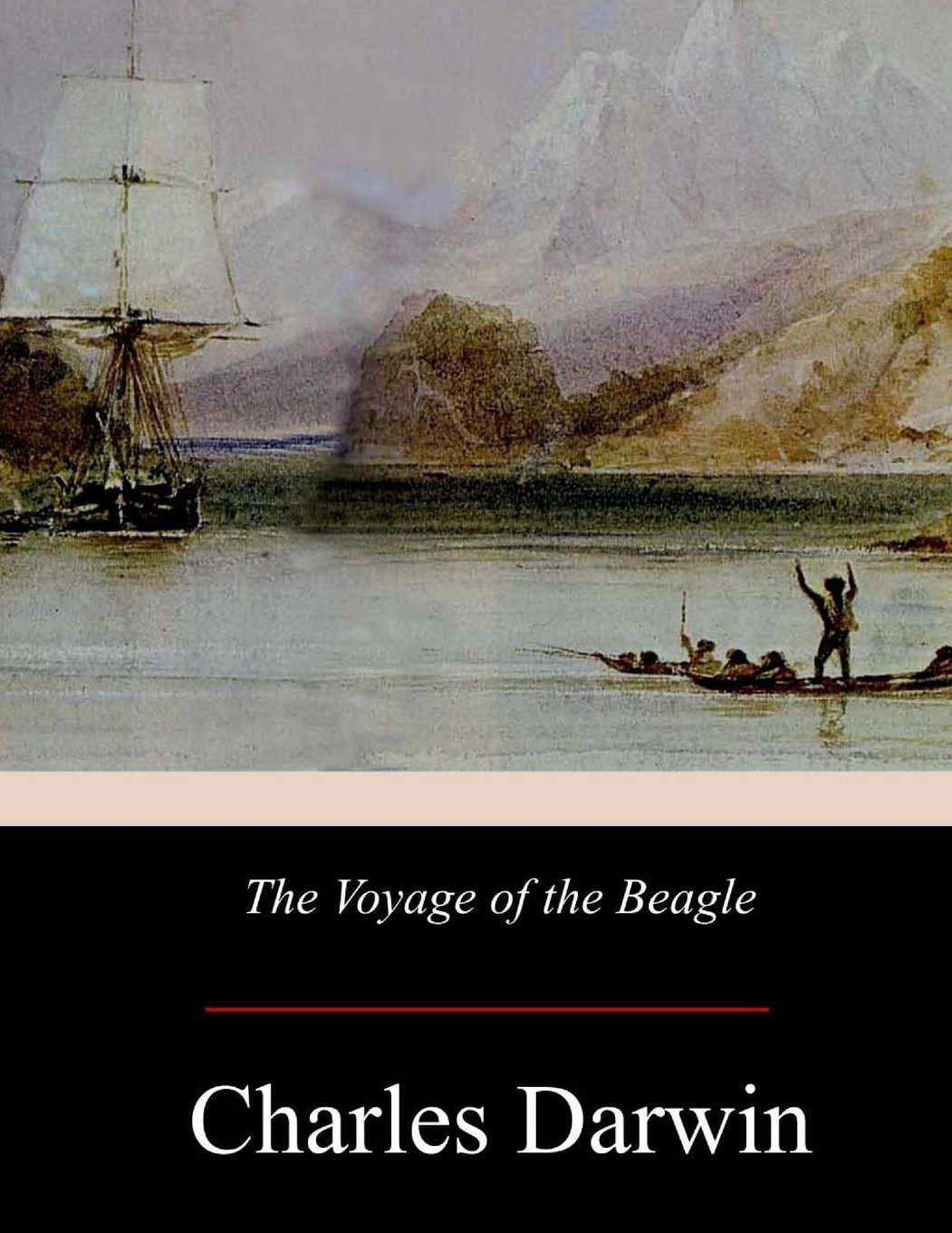 Download The Voyage of the Beagle pdf