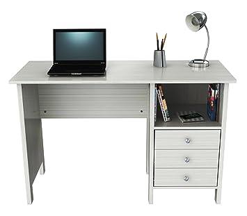 inval es laura collection computer desk