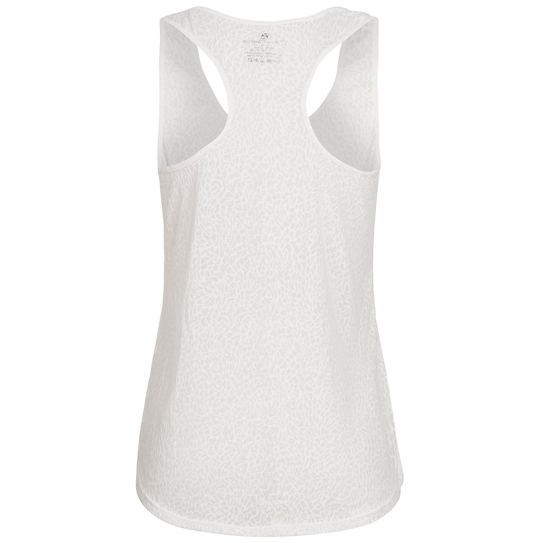 lilikoi Donna Yoga Lifestyle Sport Classic Shirt Top bamb/ù