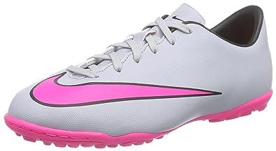 eb3e075549f63 Nike Unisex Kids' Mercurial Victory V Football Boots