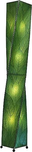 Eangee Home Design Twist Giant Floor Lamp