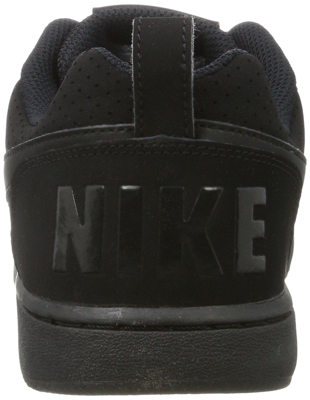 Nike Borough Mens Court Low Basketball Shoe B013vnxb4y Clarette Wedges Cyra Brown 105 Dm Us