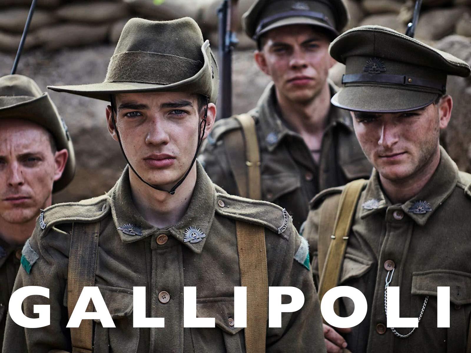 Gallipoli - Season 1