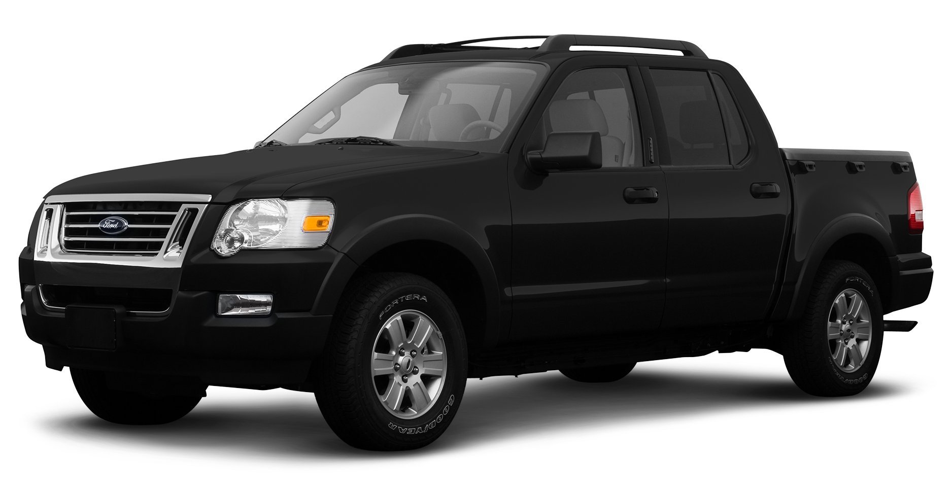 2008 Ford Explorer Reviews Images And Specs Vehicles Power Seat Wiring Diagram Of 1957 Lincoln 4 Way Sport Trac Limited Wheel Drive Door V8