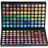 FantasyDay® 168 Colori Palette Ombretti Cosmetico Tavolozza per Trucco Occhi #1 - Adattabile a Uso Professionale che Privato