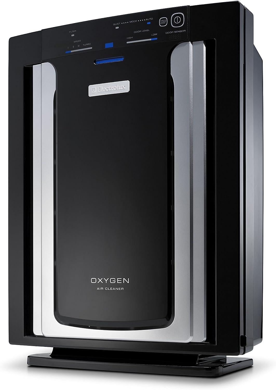 Electrolux Z9124 - Purificador de aire con filtro HEPA H13, color negro: Amazon.es: Hogar