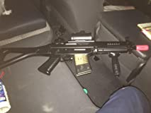 Great gun semi auto broke :(