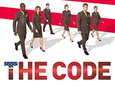 The Code: 1×5