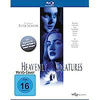 Heavenly Creatures BD