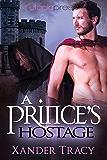 A Prince's Hostage