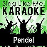 Pendel (Karaoke Version)