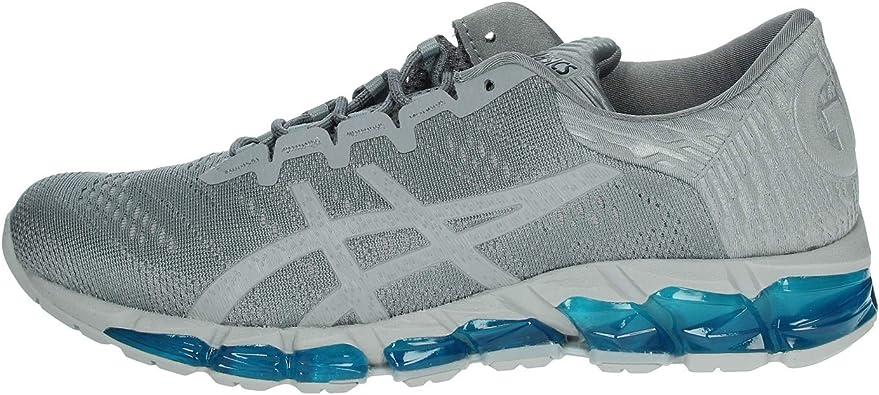 ASICS Gel-Quantum 90, Zapatillas de Running Hombre: Amazon.es: Zapatos y complementos