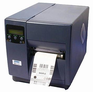 Amazon.com: Datamax I-Class dmx-i-4210 4210 térmica directa ...