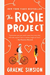 The Rosie Project: A Novel (Don Tillman Book 1) Kindle Edition