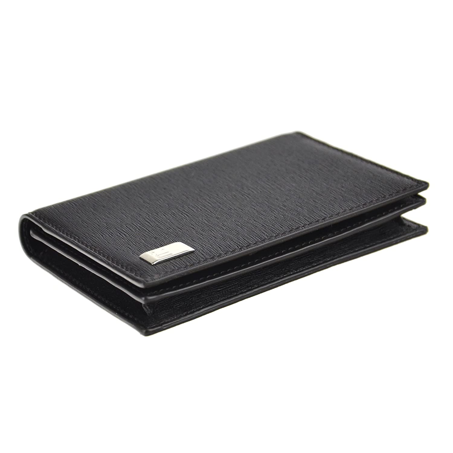 Dunhill Fp4700e Business Card Holder at Amazon Men\'s Clothing store: